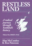 Restless Land book cover